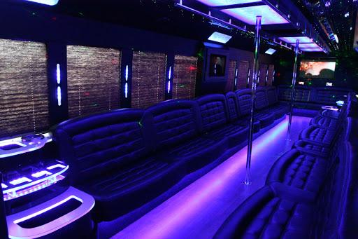 party bus rentals toronto